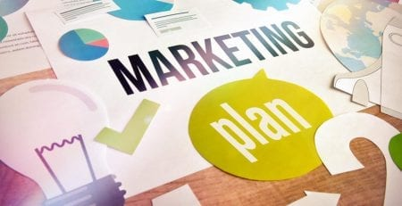 Marketing Plan Stages Process